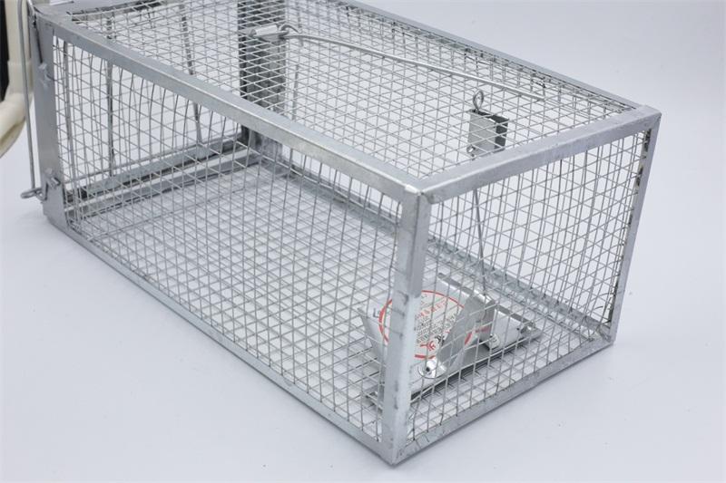 小型捕鼠器_供應廣東廠家直銷的B-1型踏板捕鼠器