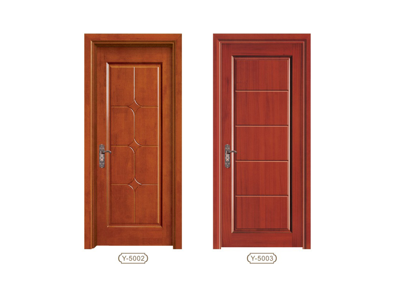 实木复合烤漆门厂家:复合油漆门的优点及保养技巧