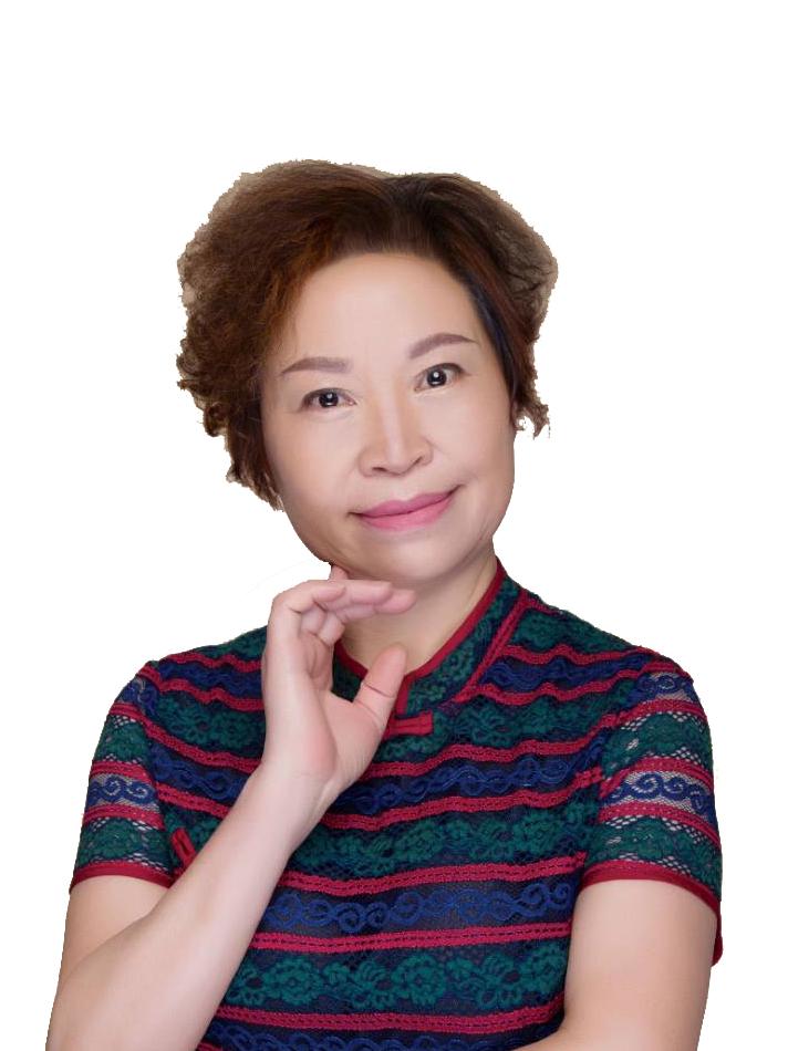 心理咨询师-李天珍