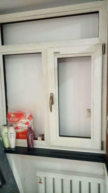 沈阳铝木复合门窗厂家