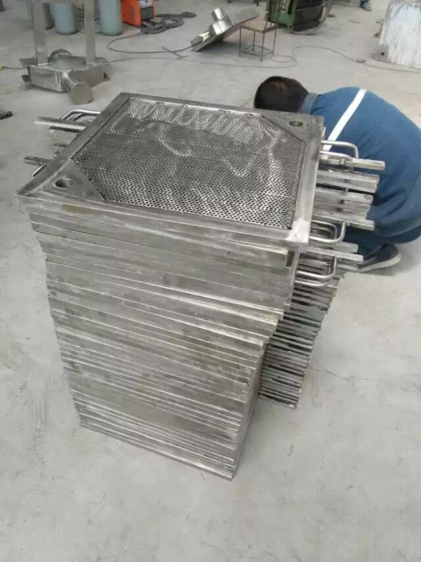 不锈钢滤板