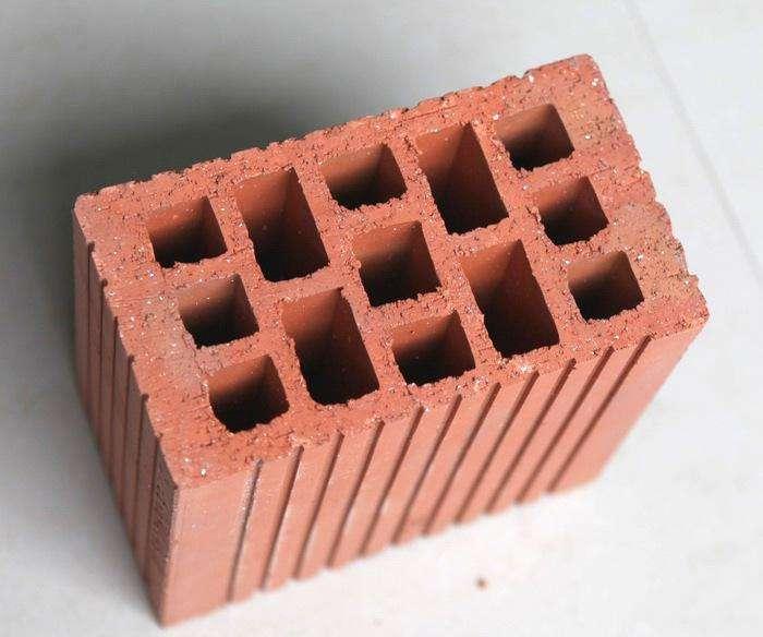烧结多孔砖的厂家