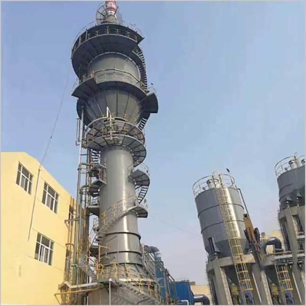 电除尘器的工作原理及影响其高效安全运行的因素