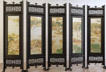 酒店屏風製造商-口碑好的酒店屏風在佛山哪裏有供應