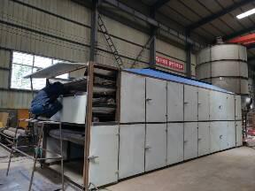 郑州质量良好的果蔬烘干机出售_福建果蔬烘干机厂家