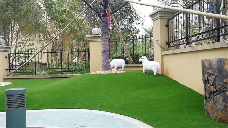 专业的小庭院绿化设计|园林建筑设计公司