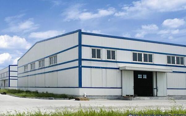 网架彩板房厂家:质量和安装流程