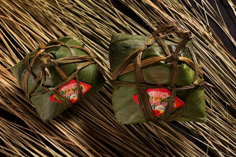肇慶物超所值的栗子蛋黃粽批售|小粽子批發