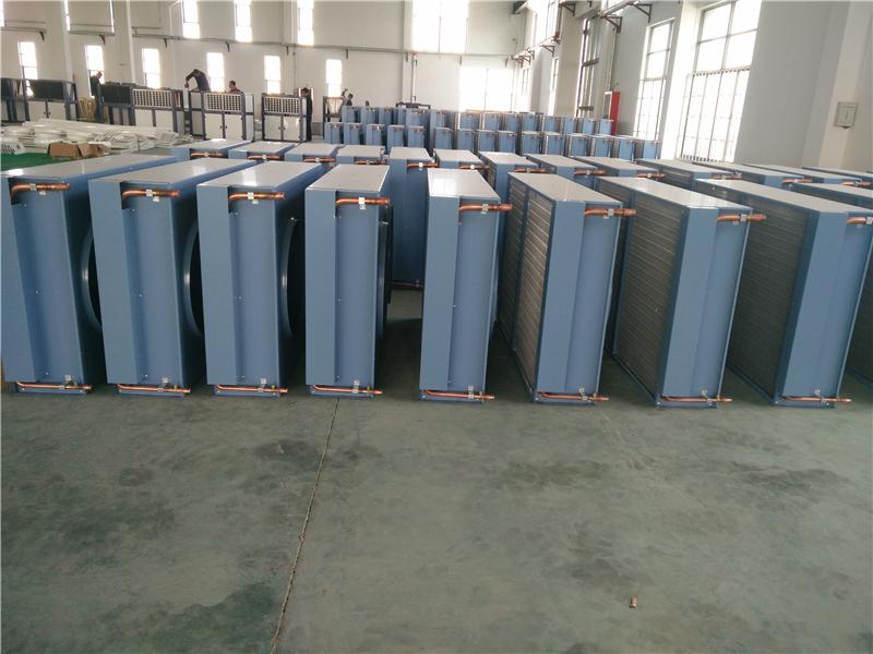 湖北H型冷凝器哪家便宜,江苏傲雪高质量的莱富康色冷凝器出售