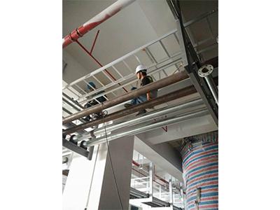 江苏可信赖的电力系统的工程安装-昆山荣顺机电工业废气净化器物美价廉