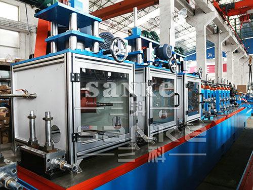 不锈钢焊管模具厂家
