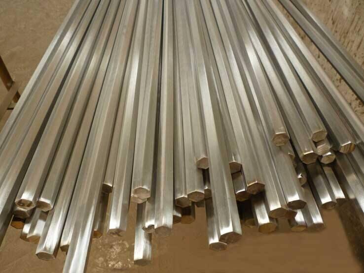 316L不锈钢棒