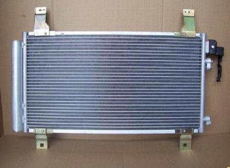 冷凝器的故障解决方法以及制冷器的作用