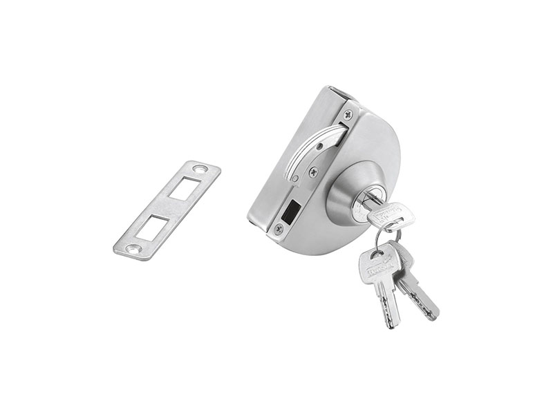 玻璃門門夾,哪里能買到好用的玻璃門鎖