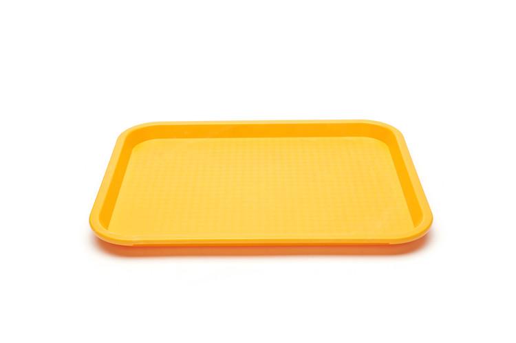 自助快餐托盤-價格適中的小號托盤yuefs001黃品牌介紹