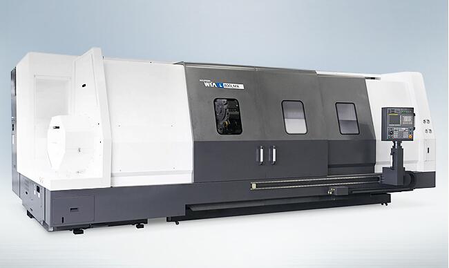 高性能卧式车床L800A | L800MA| L800LA | L800LMA