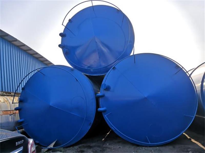 工地水泥罐夏季降温的方法