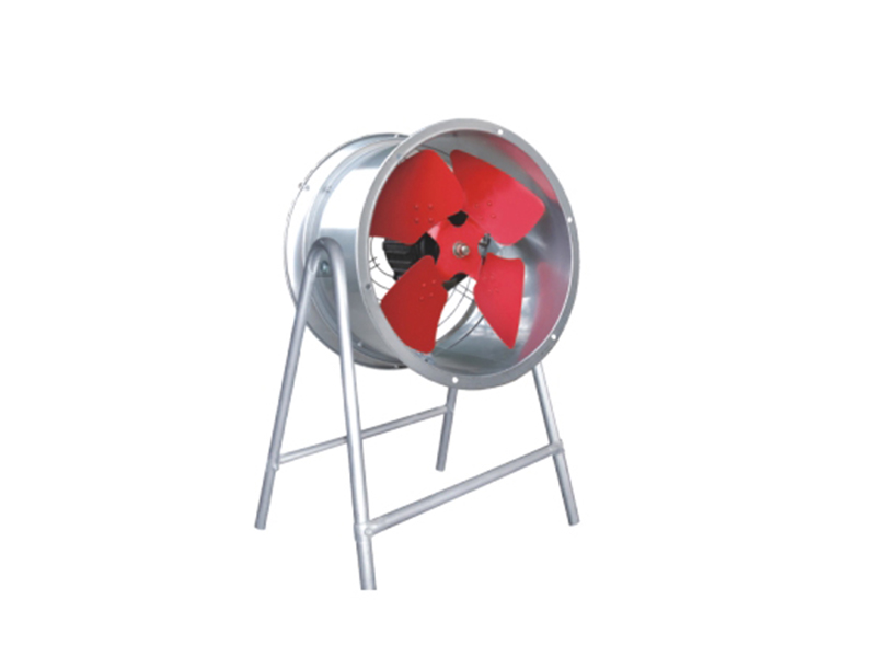 高质量SF 型管道轴流风机厂家推荐- 厨房专用风机