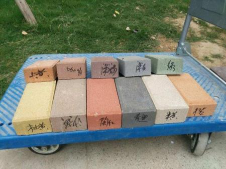 新乡建菱砖