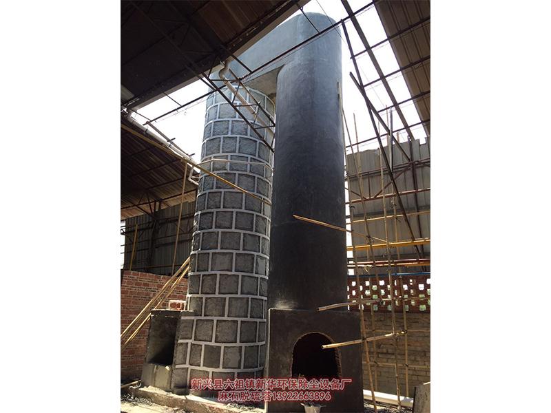 云浮超實用的脫硫塔除塵設備出售-鍋爐脫硝設備