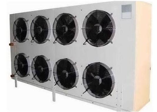 一体型压缩冷凝机组
