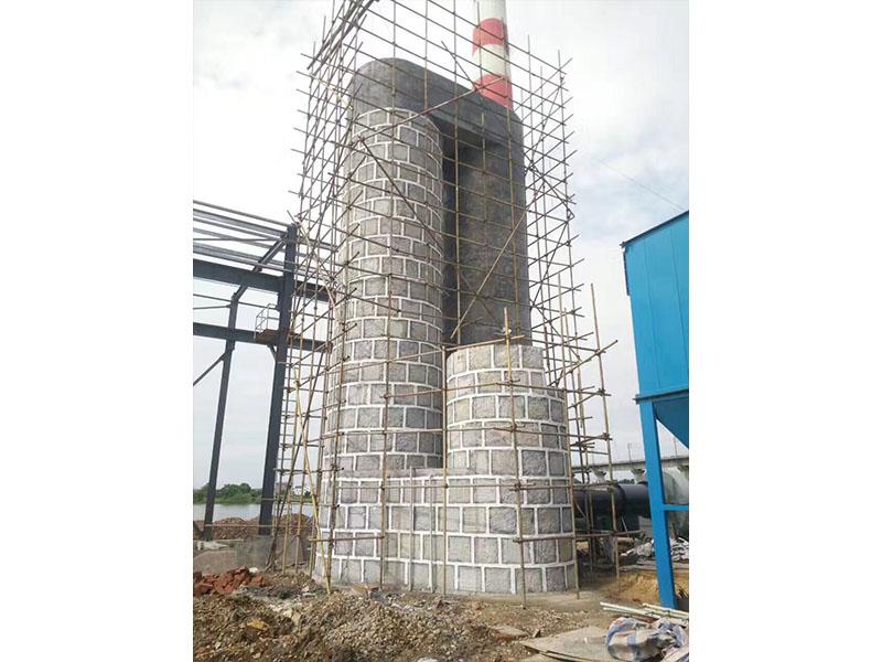 江西砖厂焦炉除尘器生产厂家