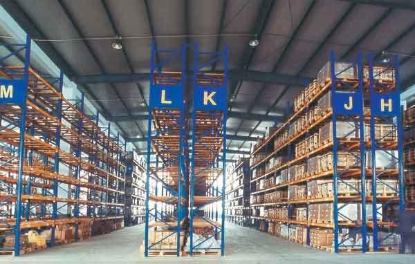 北京市靠谱的重型货架厂商是哪家-厂家定做仓储货架