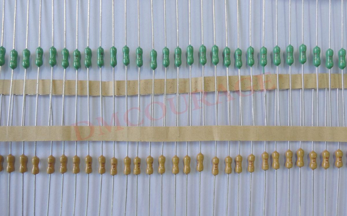 高質量的電阻保險絲得瞇電子供應,實用的電阻保險絲