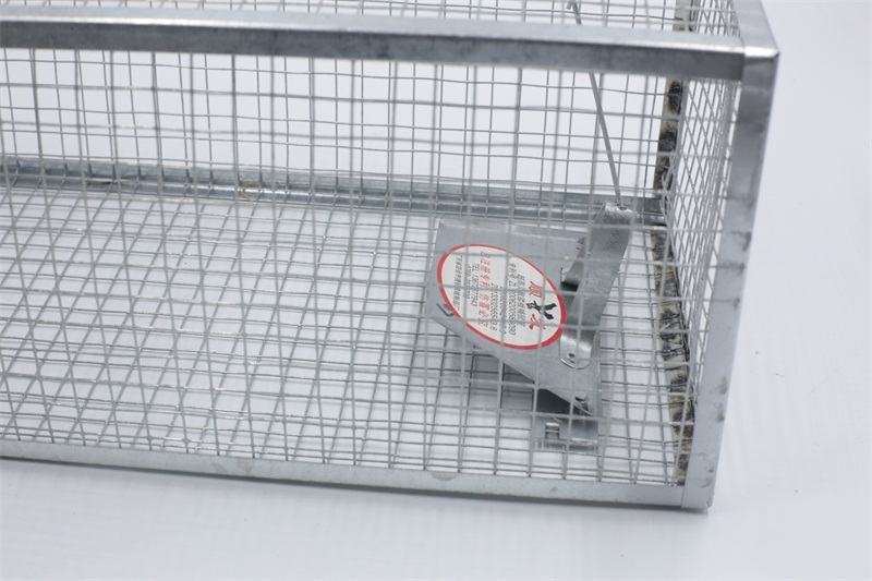 超值的B-1型踏板捕鼠器捷銳鐵線制品供應,捕鼠夾制作