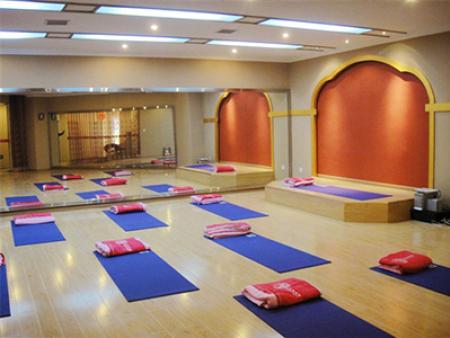沈阳瑜伽馆