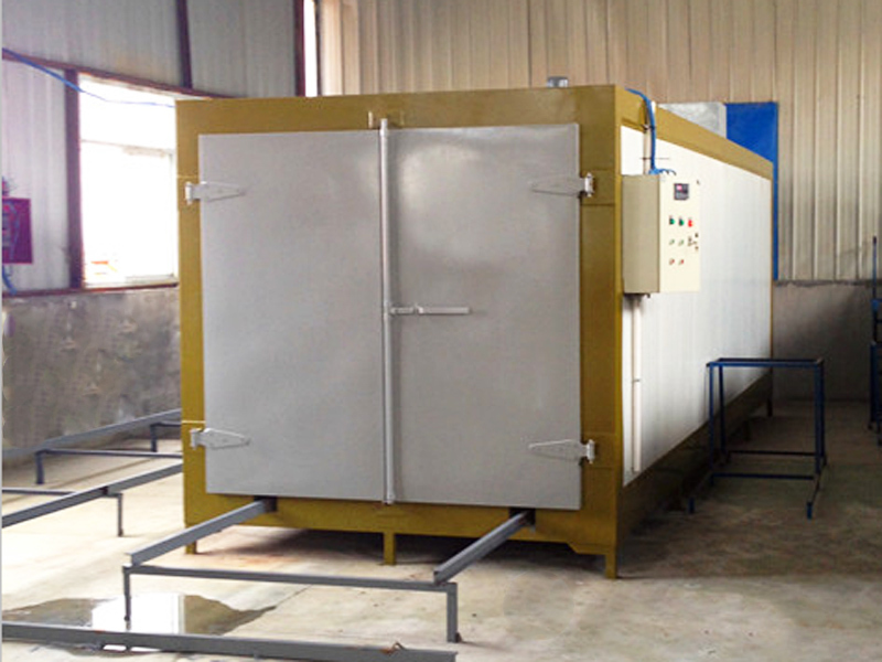 喷塑烤箱存在的使用问题及其它情况介绍