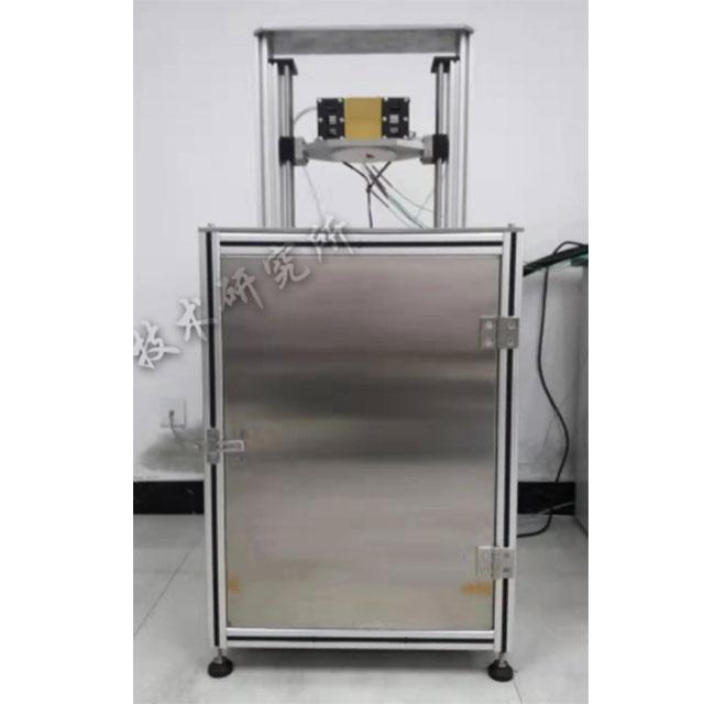 定制非标红外辐射加热烤箱