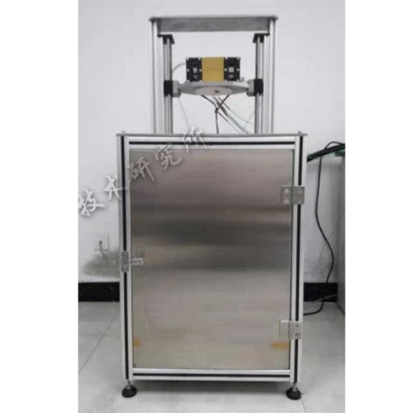 红外辐射镀金聚焦炉