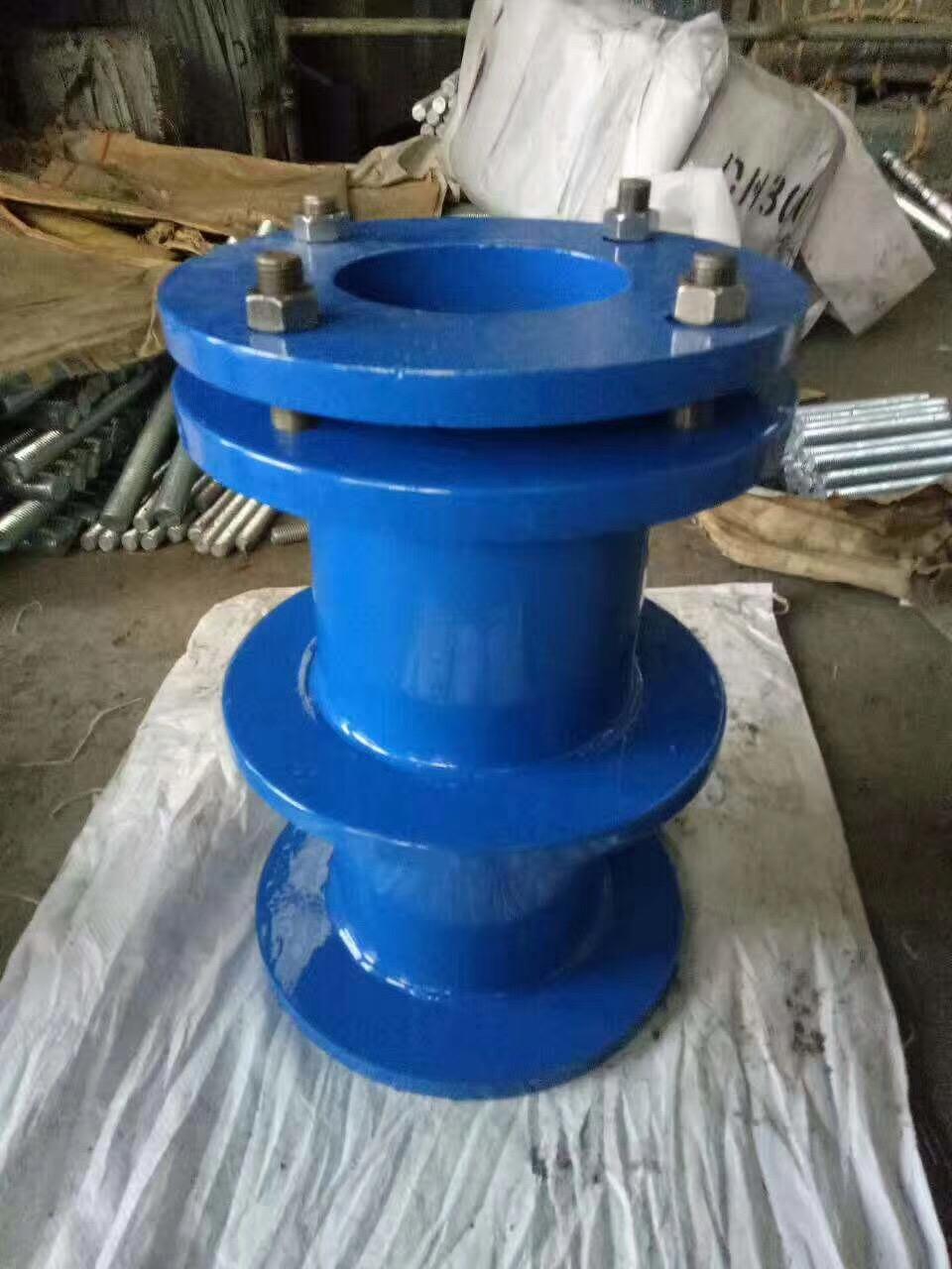 柔性防水套管厂家哪家好-郑州品牌好的柔性防水套管批售