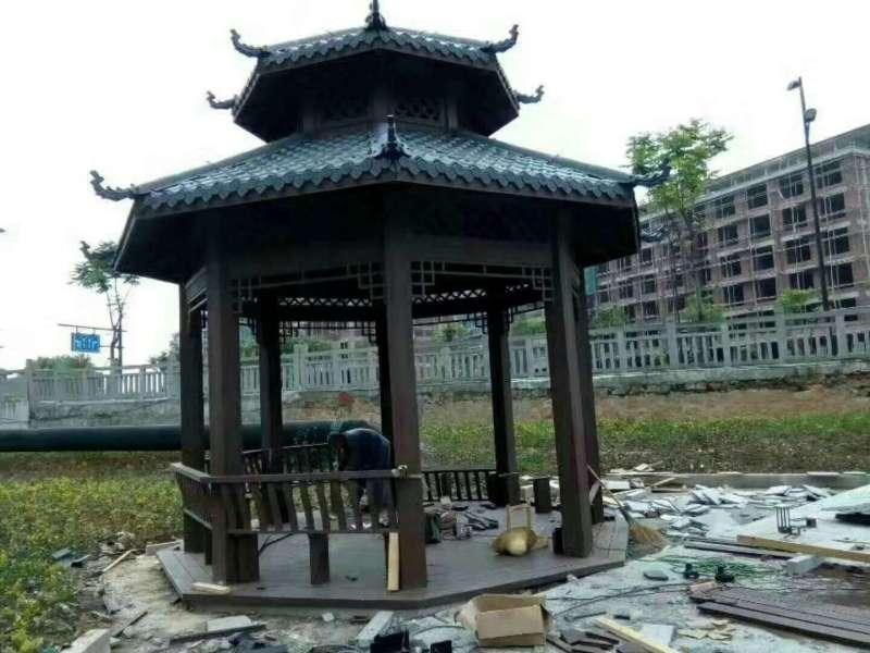 河南郑州树脂瓦批发