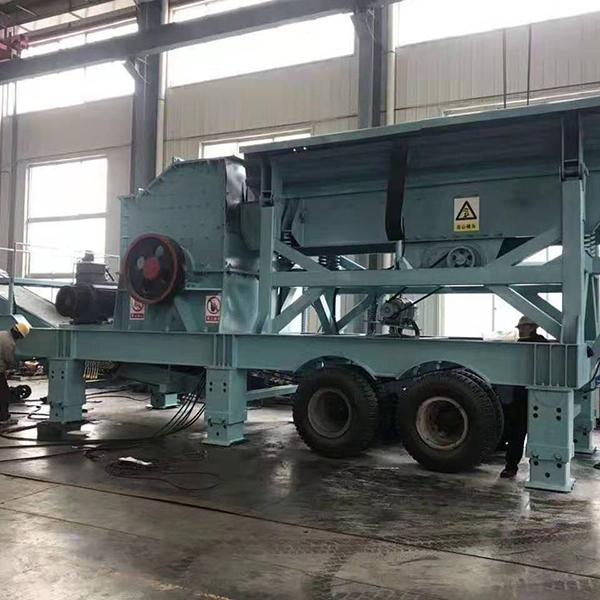 海沙淡化机械的技术特点