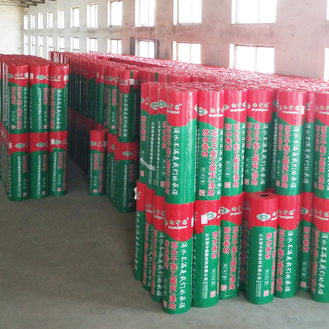 山东性价比高的聚乙烯丙纶防水卷材-廊坊聚乙烯丙纶防水卷材