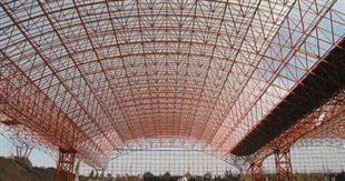 焦作钢结构厂房