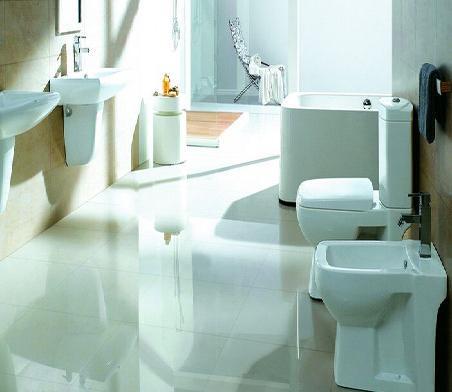 如何挑选质量好的卫浴五金用品呢