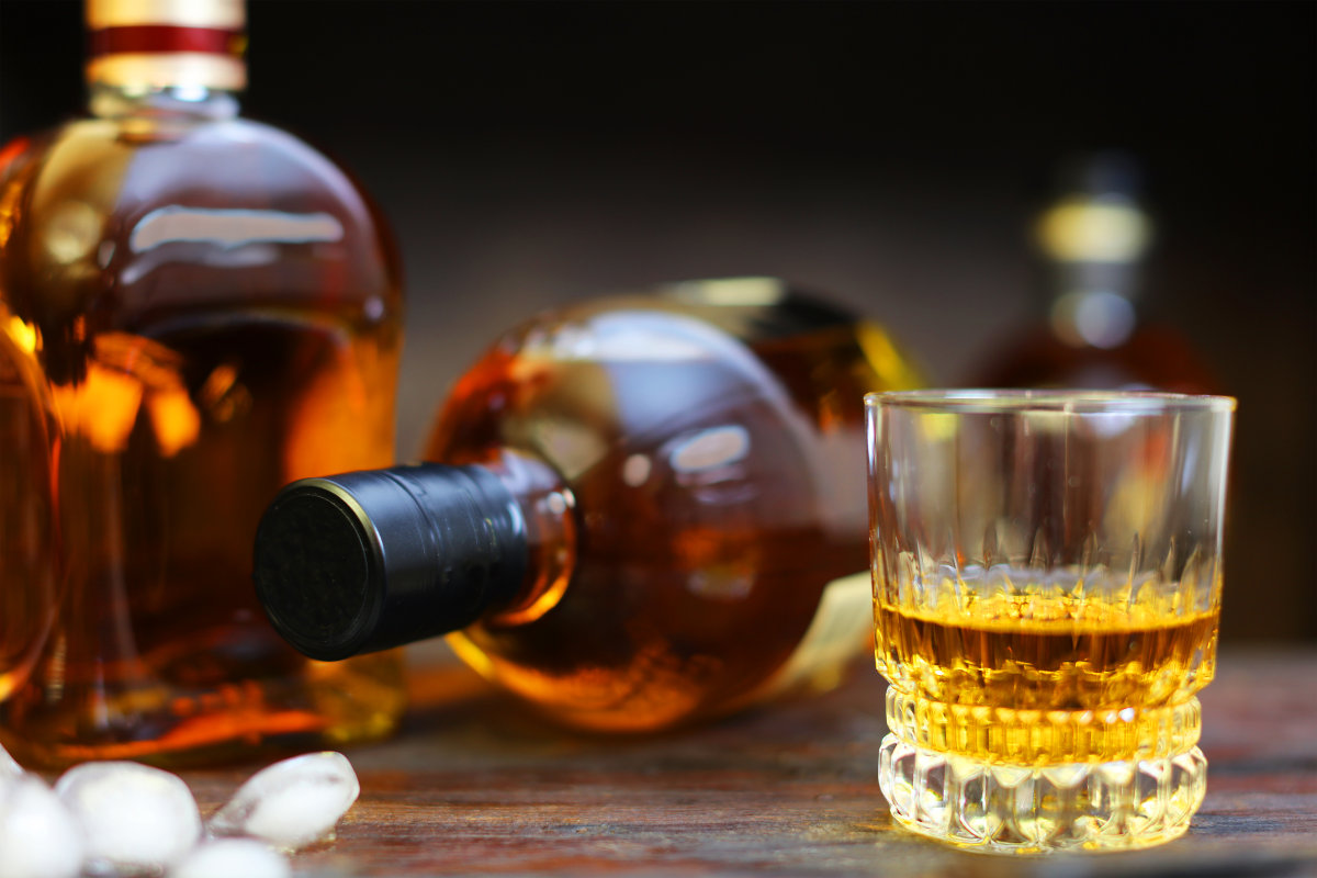 「威士忌加工贴牌」威士忌的制造过程及贴牌常用指南