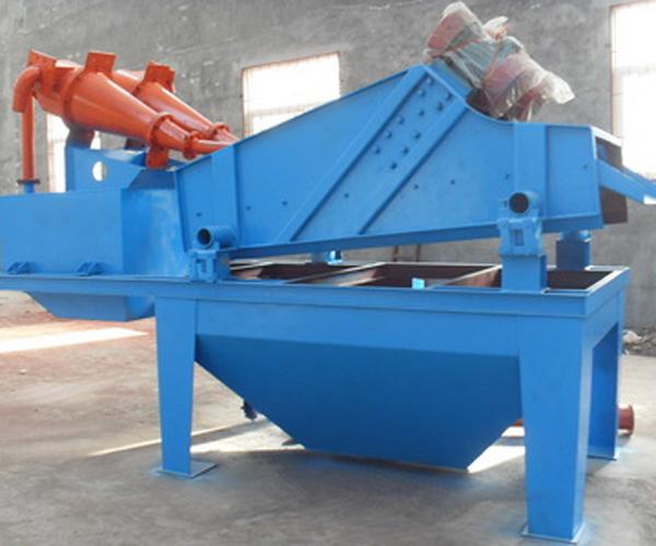 细沙回收设备订做,哪里能买到耐用的细砂回收机