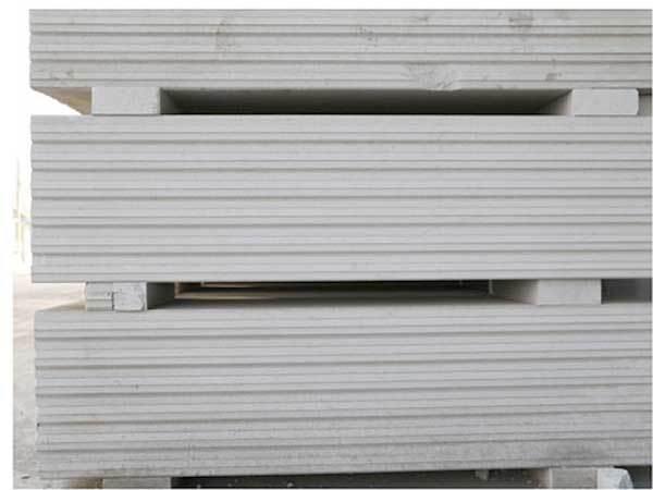 蒸压加气混凝土板的优点和安装