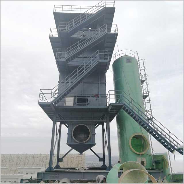 枣庄玻璃钢电除雾器哪家好-临沂正信环保提供实惠的玻璃钢电除雾器