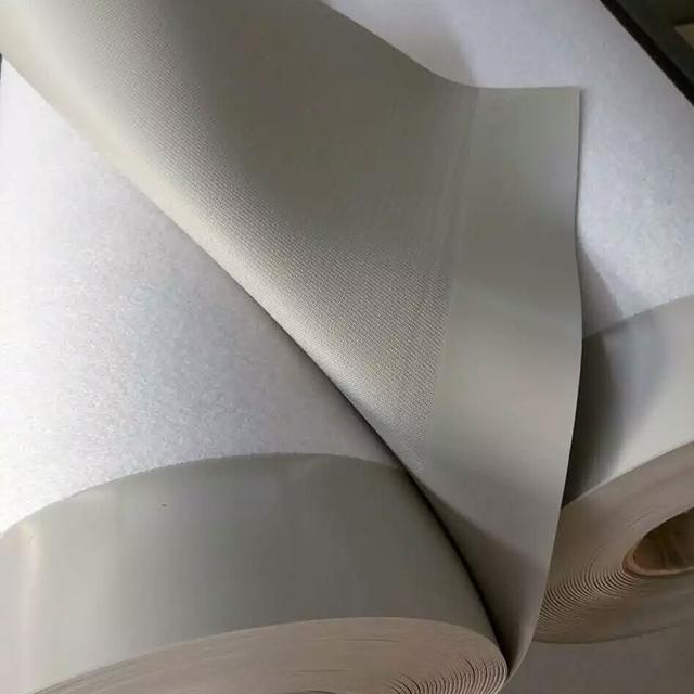 聚乙烯丙纶防水卷材施工须注意