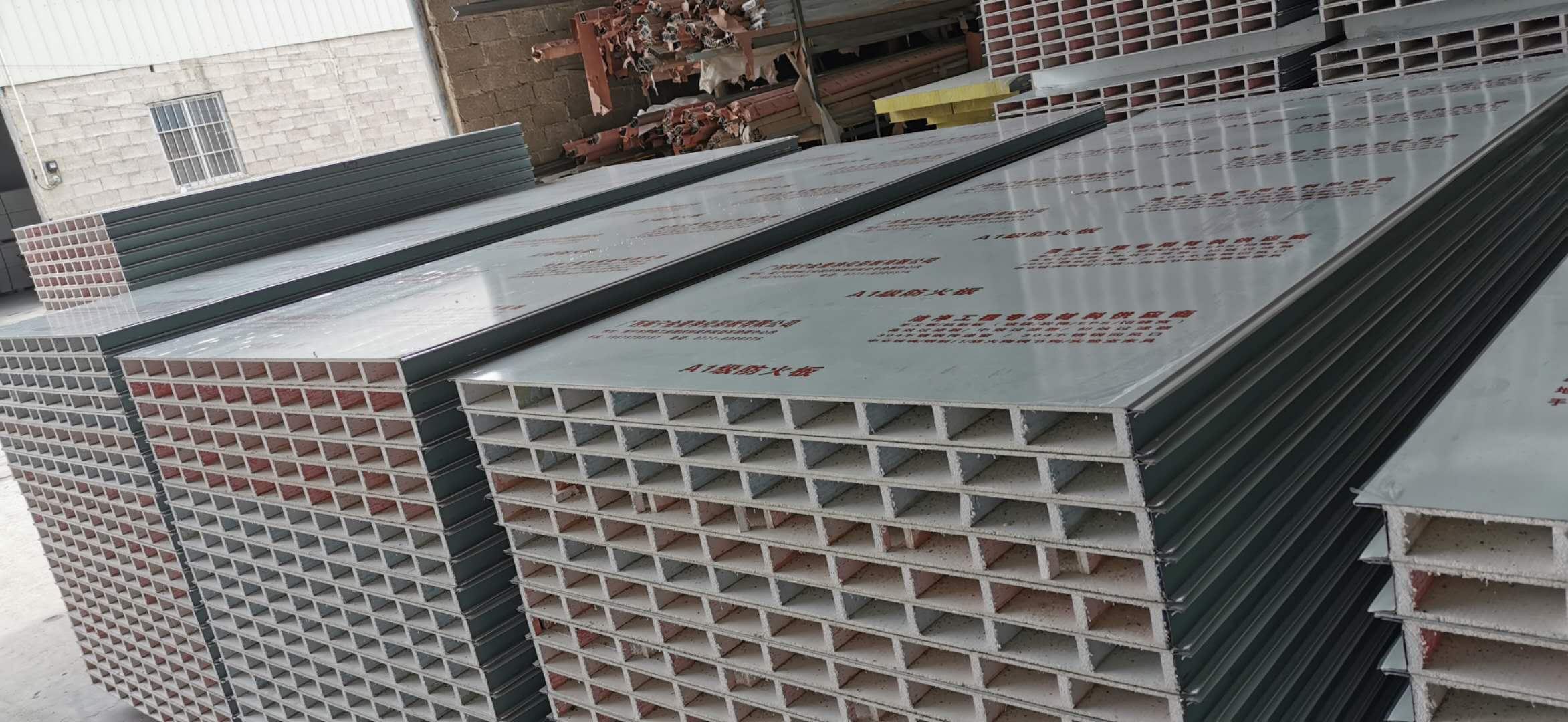 广西玻镁板
