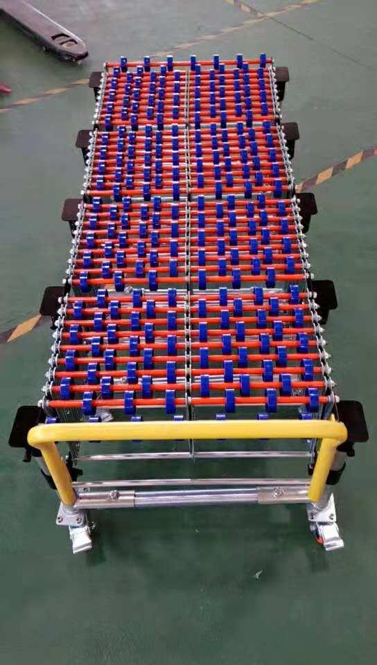 龙岩装卸货神器怎么卖,达菲机械批发卸货神器