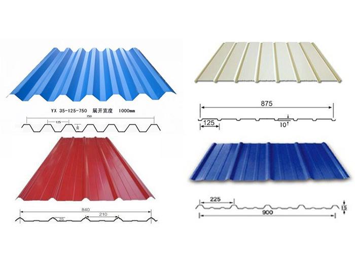 海源钢结构的特性