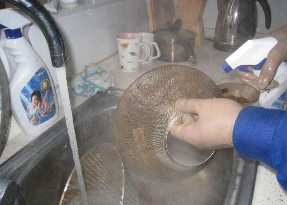 地暖清洗加盟