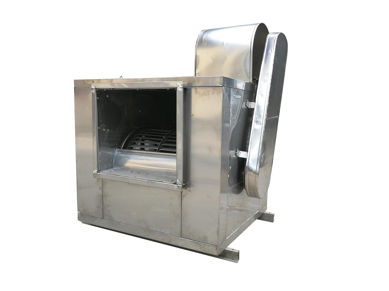 DTF不锈钢厨房专用风柜哪里有卖|耐高温消防轴流风机价格