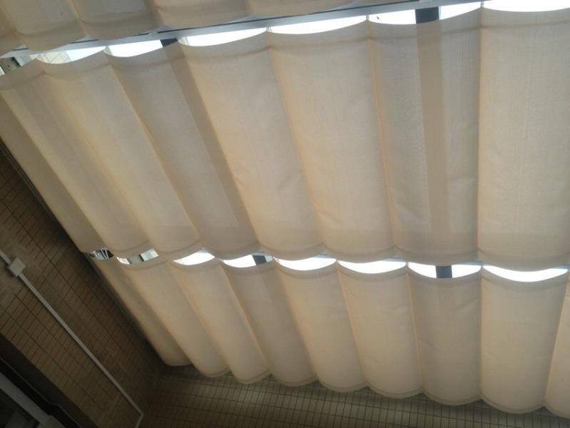 电动遮阳棚厂家